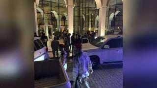 عاجل.. حصار مقر رئيس المجلس الرئاسي الليبي
