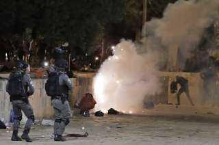 البحرين تنتقد إسرائيل بشدة على خلفية التصعيد بالقدس