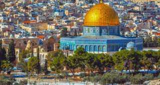 بيان ناري من بريطانيا ضد جرائم إسرائيل فى القدس