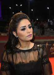 منة فضالى تهاجم ميريام فارس وتعلق: هيفاء وهبى تصلح لتقديم إعلانها