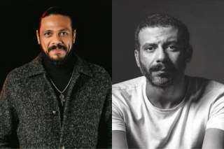 محمد فراج يسعى لتهدئة الأوضاع بين حمزة العيلي وطليقته بعد قضية نسب طفلهما
