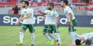 المصري يبحث عن تحسين مركزه في الدوري أمام مصر المقاصة
