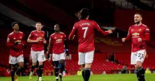 مانشستر يونايتد يحل ضيفا على أستون فيلا في الدوري الإنجليزي