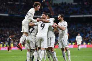 التشكيل المتوقع لمباراة ريال مدريد وإشبيلية في الليجا