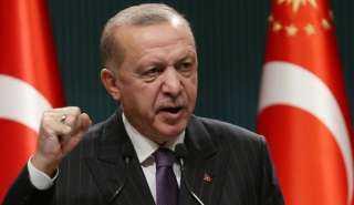 أردوغان:الاتحاد الأوروبي لن يستطيع مواصلة وجوده دون تركيا