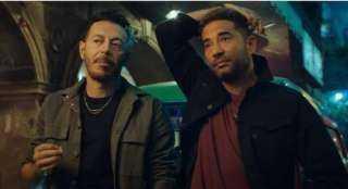 عمرو سعد ومصطفى شعبان يتعاقدان على مسلسل لرمضان 2022