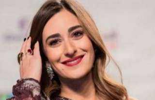 أمينة خليل تدعم الشعب الفلسطيني: نحن الباقون وهم العابرون