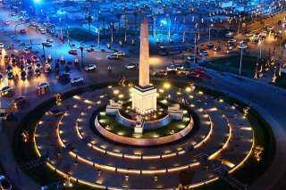 أغلاق ميدان التحرير  الساعة الثامنة مساء اليوم الأحد .. أعرف السبب