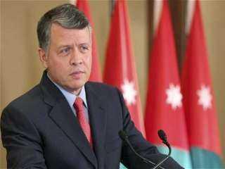 تصريح ناري من ملك الأردن بشأن الاعتداءات الإسرائيلية في المسجد الأقصى