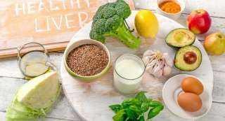أطعمة تساعد على استعادة وظيفة الأمعاء