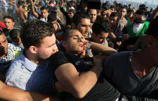 عاجل.. الصهاينة يسقطون 20 شهيدا فلسطينيا