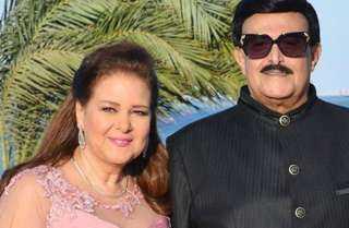احنا فينا اللي مكفينا.. أول تعليق من أسرة سمير غانم علي خبر وفاته
