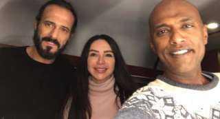 """أمير صلاح: تحربتي في مسلسل """"كوفيد 25"""" ناجحة ومفيدة جدا فنيا"""