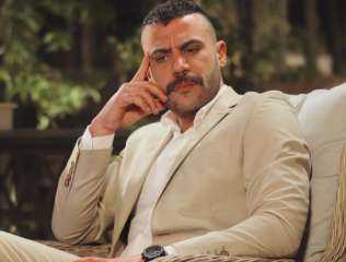 """محمد إمام يشوق الجمهور لنهاية حلقات مسلسل """"النمر"""": حاجة رعب"""