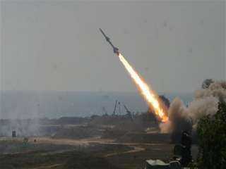 عاجل.. فلسطين تُمطر تل أبيب بالصواريخ