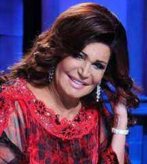 نجوى فؤاد: حلمت إنى طايرة فى السماء ولابسة بدلة رقص لـ سامية جمال