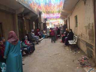 تفاصيل إصابة 381 مواطن مصري بجرثومة المعدة في قرية بمحافظة البحيرة