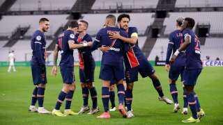 الليلة.. باريس سان جيرمان يواجه مونبلييه في نصف نهائى كأس فرنسا