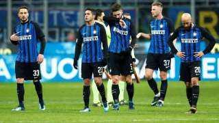 إنتر ميلان يستضيف روما اليوم في الدوري الإيطالي