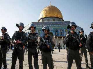 عاجل.. إسرائيل تُطلق الرصاص الحي على الفلسطينيين في الضفة الغربية