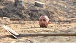 """أحمد السقا يكشف كواليس فيلم """"السرب"""""""
