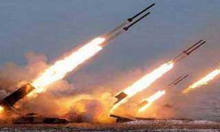 عاجل.. قصف صاروخي من سوريا على إسرائيل