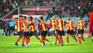 رسميا: الكاف يعلن عدد مشجعى مباراة الأهلى والترجي غدا بدوري الأبطال