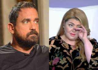 مها أحمد :أمير كرارة تخلى عني وأعالج من الاكتئاب بسببه