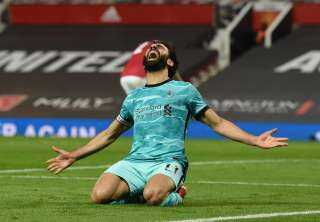 وست بروميتش ضد ليفربول.. محمد صلاح على رأس التشكيل المتوقع للريدز