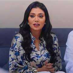 """عاش يا بطل.. رانيا يوسف تستعرض رشاقتها فى """"الجيم"""""""