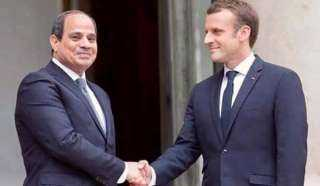 عاجل.. 3 ملفات ساخنة حسمها الرئيس السيسي في باريس