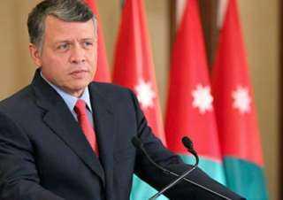تصريحات خطيرة لـ ملك الأردن عن الاستفزازت الإسرائيلية فى غزة