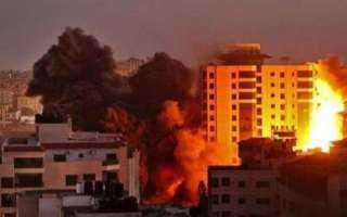 عاجل.. إسرائيل تدك لبنان بالمدفعية.. وسقوط مئات الضحايا