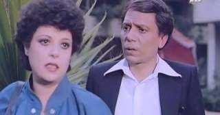 إسعاد يونس لـ عادل إمام :ربنا يحفظك لينا