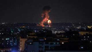 إسرائيل تشن غاراتها على غزة لليوم التاسع على التوالي وفشل جهود التهدئة