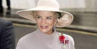 أميرة بالعائلة المالكة تُعالج من الجلطات.. فهل السبب لقاح كورونا؟