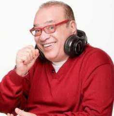 صلاح عبدالله: كل الدعوات لضحكة مصر سمير غانم بالشفاء العاجل