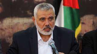 نبأ مؤسف من إسرائيل بشأن قادة حركة حماس