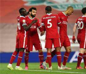 تعرف علي فرص ليفربول للصعود إلي دوري أبطال أوروبا بعد فوز تشيلسي علي ليستر