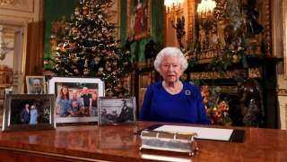 «خرج عن صمته».. قصر باكينجهام يكشف تطورات الحالة الصحية للملكة إليزابيث