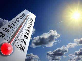 الأرصاد: طقس اليوم شديد الحرارة والعظمى بالقاهرة 36 درجة