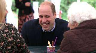 تسريب جديد عن العائلة المالكة.. ننشر «مقلب» ويليام للأمير فيليب وإزعاج الملكة إليزابيث
