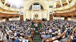 """غدا.. مجلس النواب يستأنف جلساته لمناقشة قانون """"تنمية البحيرات والثروة السمكية"""""""