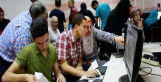 تنسيق الجامعات: 15 ألف طالب سجلوا فى اختبارات القدرات حتى الآن