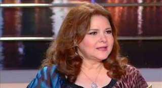 تدهور الحالة الصحية للفنانة دلال عبدالعزيز