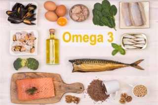 هذه العلامات تدل على نقص أوميجا 3 بالجسم