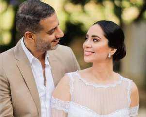 """حمزة العيلي لـ محمد فراج: """"فرحتك هي فرحتنا كلنا ربنا يسعدك يا صديق العمر"""""""