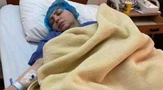 ابن ميار الببلاوي يطلب الدعاء لوالدته بعد خضوعها لعملية جراحية: ادعولها