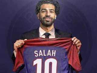 عاجل.. أول تعليق من ليفربول علي انتقال محمد صلاح إلي باريس سان جرمان