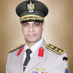 غريب عبد الحافظ.. معلومات لا تعرفها عن المتحدث العسكري الجديد